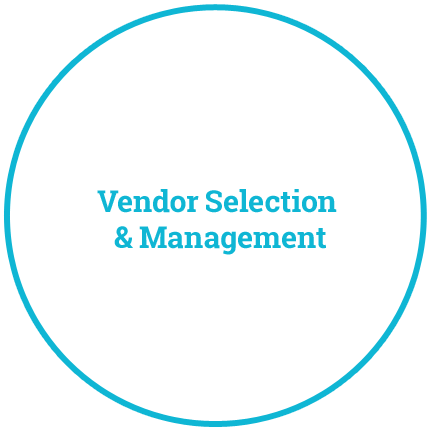 Vendor Selection & Management