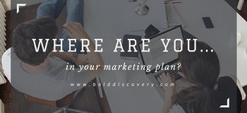 Where are you in your marketing plan_LinkedIn